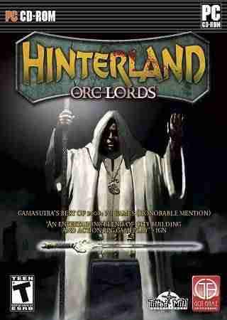 Descargar Hinterland Orc Lords [English] por Torrent